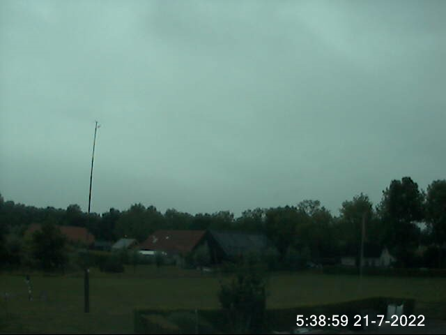 Webcam Veghel